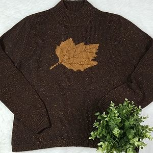Norton Studio sweater